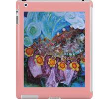 Metamorphosis 1 iPad Case/Skin