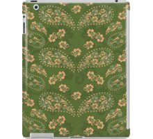 Floral Effect iPad Case/Skin