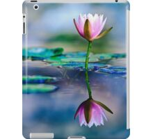 A New Day Blossoms iPad Case/Skin