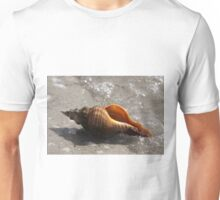 Sea Shells By The Sea Shore Unisex T-Shirt