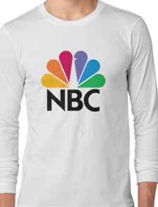 NBC Long Sleeve T-Shirt