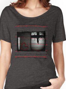 forbidden - tee Women's Relaxed Fit T-Shirt