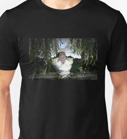 Emotions-I wept Unisex T-Shirt