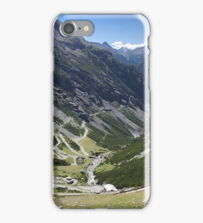 Moutains iPhone Case/Skin