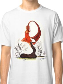 Mother Nature T-Shirt Classic T-Shirt