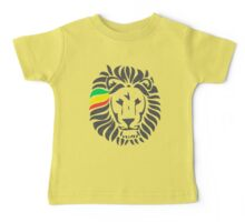 Lion Order Baby Tee