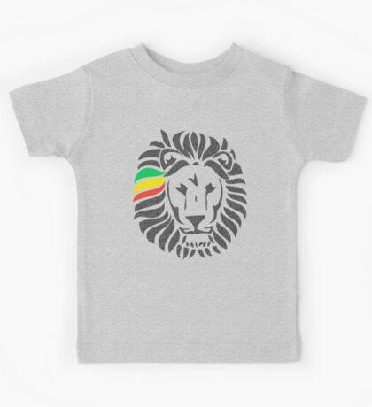 Lion Order Kids Tee