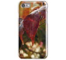 Drip iPhone Case/Skin