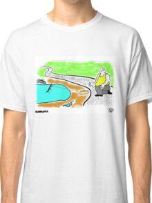 Fish Revenge. Classic T-Shirt