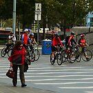 Red Ride'en by flipteez