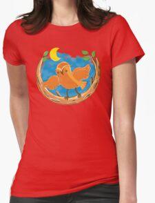 Owl dancing T-Shirt