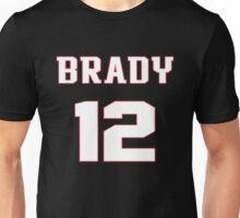 Brady Unisex T-Shirt