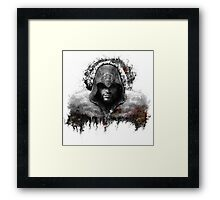 assassins creed. Ezio Auditore Framed Print