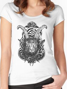 The Great Goat Women's Fitted Scoop T-Shirt