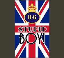 Stupid Boy - Home Guard Unisex T-Shirt