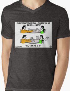 S.T.D's A Go. T-Shirt