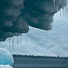 Icicles by Rosie Appleton
