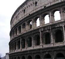 The coliseum by minikin