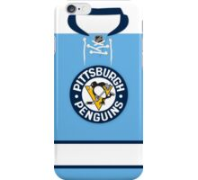 Pittsburgh Penguins 2008 Winter Classic Jersey iPhone Case/Skin
