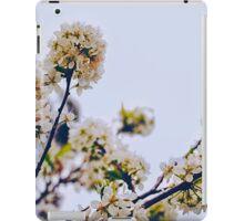 Le fleur iPad Case/Skin