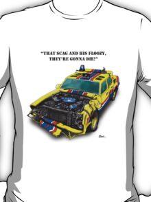 Big Bopper version 2 T-Shirt