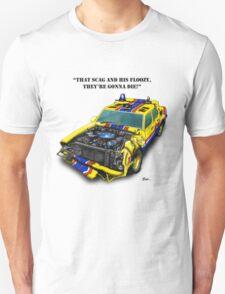 Big Bopper version 2 Unisex T-Shirt