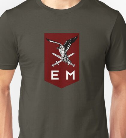 11th Airmobile Brigade (Netherlands) Unisex T-Shirt