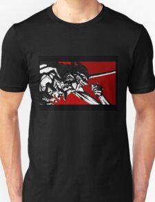 Eva 01 - End of Evangelion T-Shirt