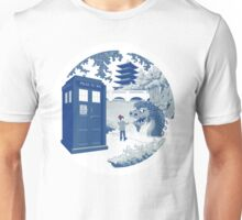 The Doctor and the Dragon Unisex T-Shirt