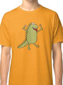 Sashudzilla Classic T-Shirt