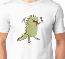 Sashudzilla Unisex T-Shirt