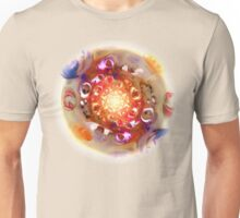 Color Wheel Unisex T-Shirt