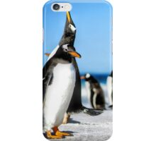 Look Up To The Sky iPhone Case/Skin