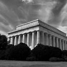 Lincoln Memorial by SuddenJim