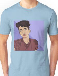 VA - Bretman Rock Unisex T-Shirt