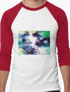 Energy Men's Baseball ¾ T-Shirt