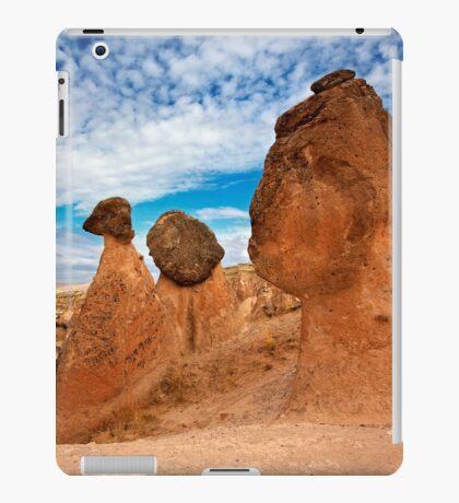 Devrent valley - Cappadocia iPad Case/Skin