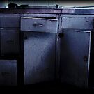 Kitchen panorama by SimPhotography