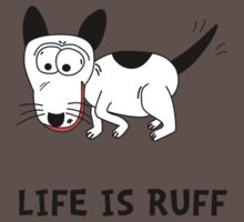 Dog Ruff Kids Clothes