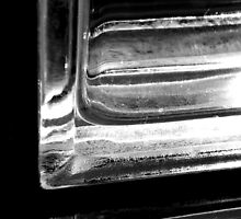 glass brick corner by dedmanshootn