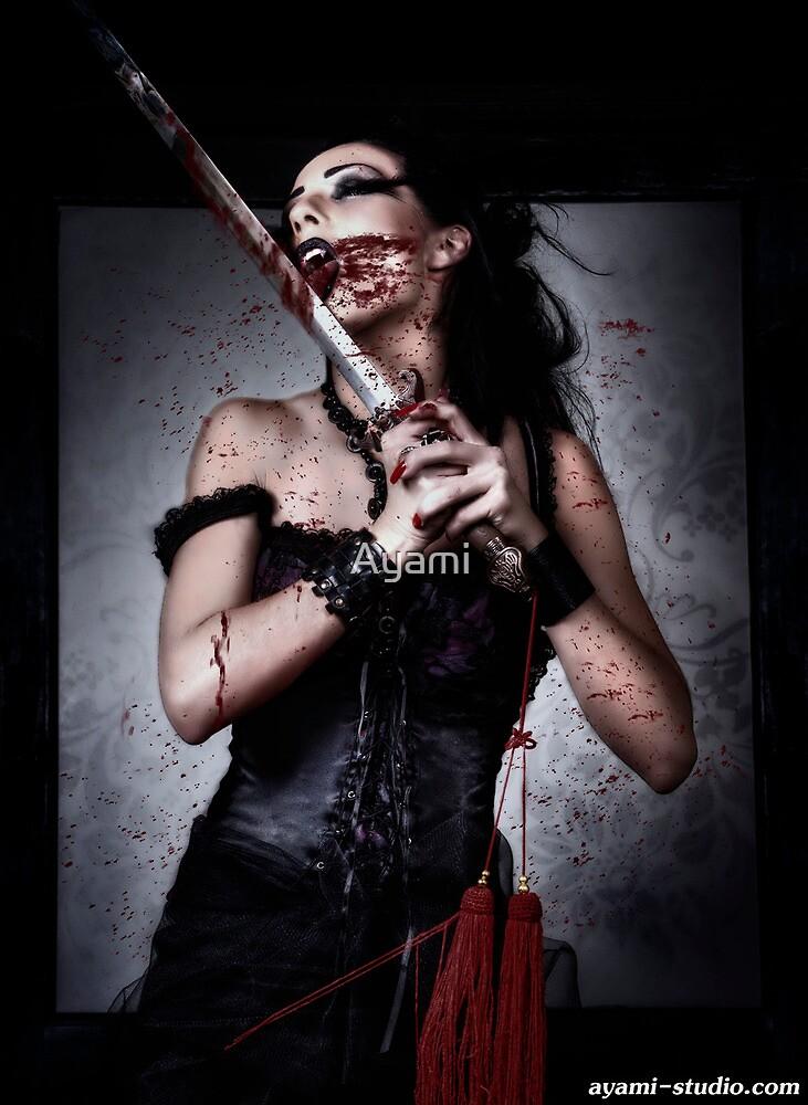 Dark passion play by Ayami