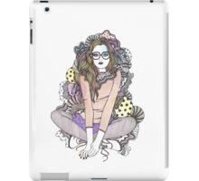 world of my own iPad Case/Skin