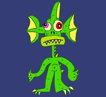 Creature From Some Other Lagoon Unisex T-Shirt