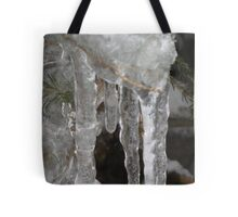 Iccicle pops.... Tote Bag