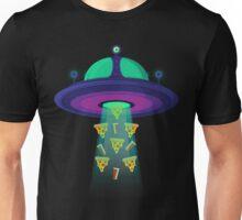 Alien Munchies Unisex T-Shirt