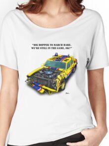 Big Bopper4 Women's Relaxed Fit T-Shirt