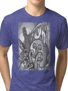 Japan Tri-blend T-Shirt