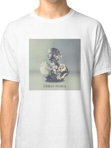 Alina Baraz & Galimatias - Urban Flora Classic T-Shirt