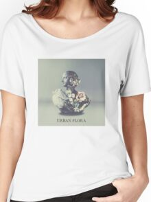 Alina Baraz & Galimatias - Urban Flora Women's Relaxed Fit T-Shirt