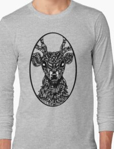 Patronus Long Sleeve T-Shirt